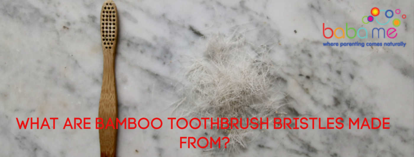 what-are-bamboo-toothbrush-bristles-made-of