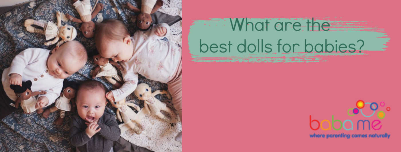 best-dolls-for-babies