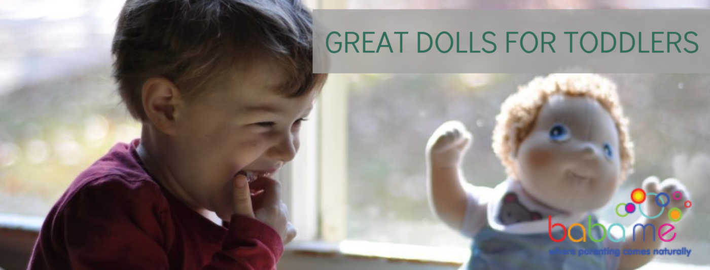what-is-the-best-doll-for-a-two-year-old