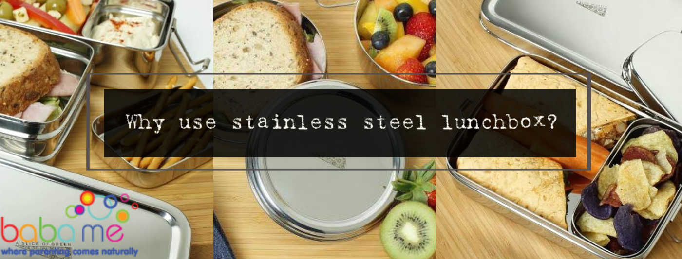 why-use-a-stainless-steel-lunchbox