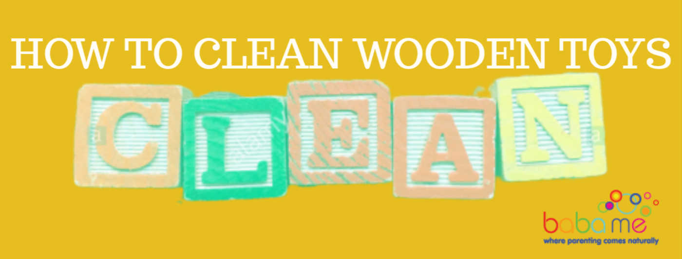 how-to-clean-wooden-toys