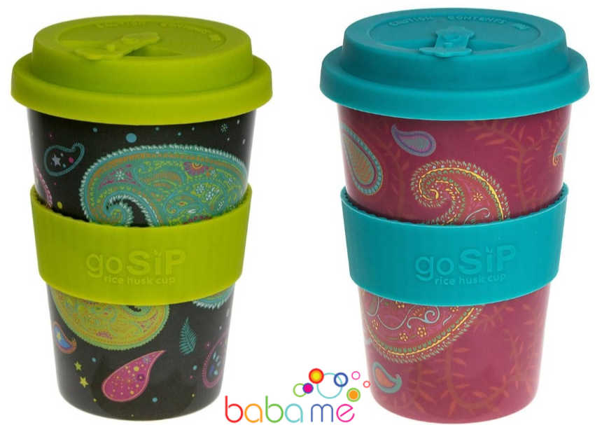 Are Travel Mugs Eco Friendly