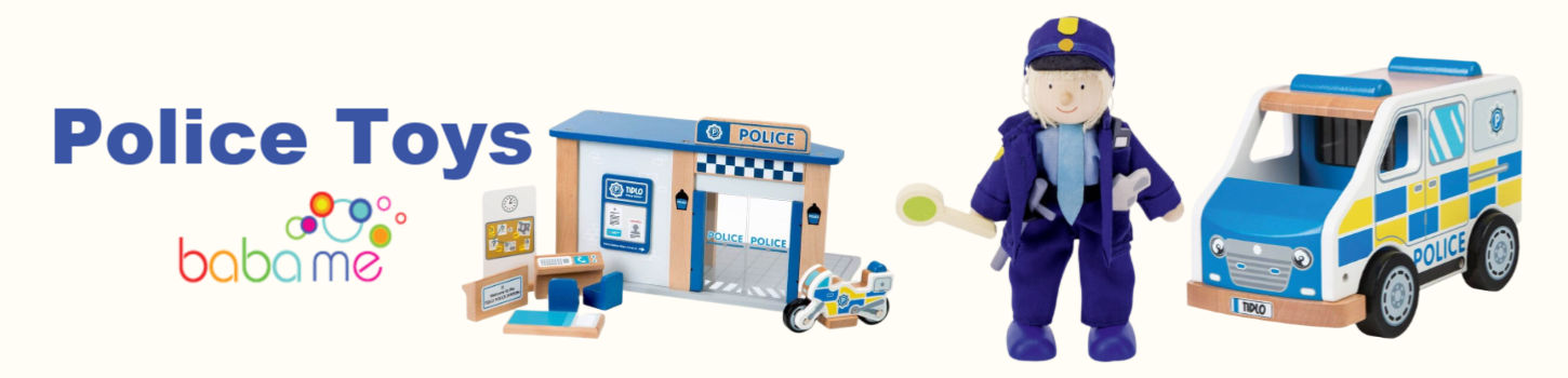police-toys