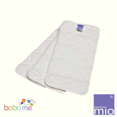 Bambino Mio 3 Mioboost Nappy Boosters
