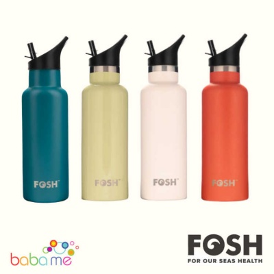 FOSH Vital Flip Water Bottle