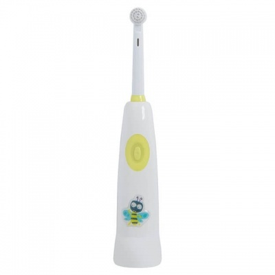 Jack N' Jill Buzzy Brush