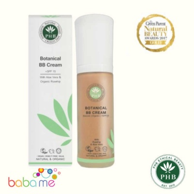 PHB BB Cream: Cocoa