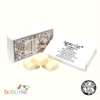 Agnes & Cat Box of 8 Wax Melts