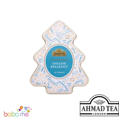 Ahmad Tea - Enchanted Christmas Tree Caddy
