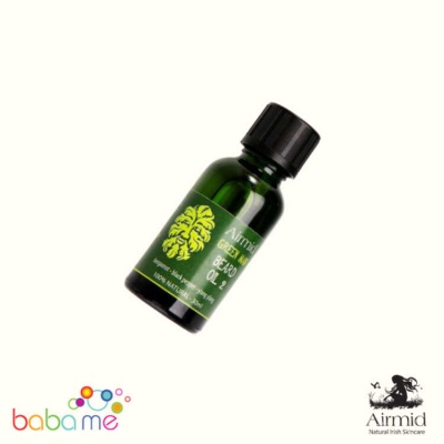 Airmid Green Man Beard Oil 2