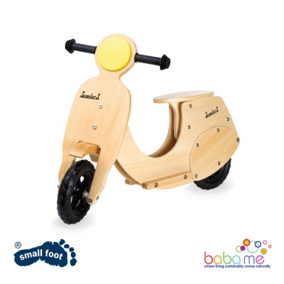 Balance Bike Motor Scooter