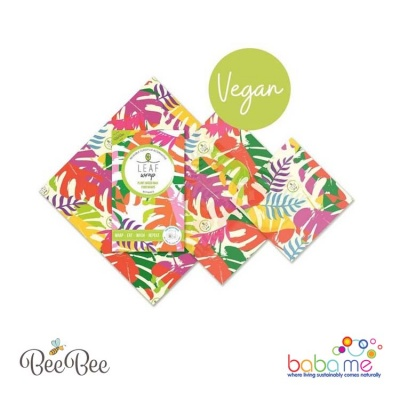 Bee Bee The Mixed Pack - Botanic - Plant Based / Vegan