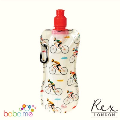 Bicycle Collapsible Water Bottle