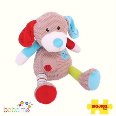 Bigjigs Bruno Cuddly Large