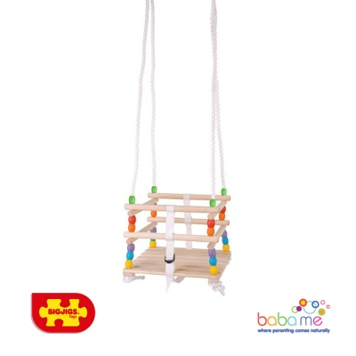 Bigjigs Cradle Swing