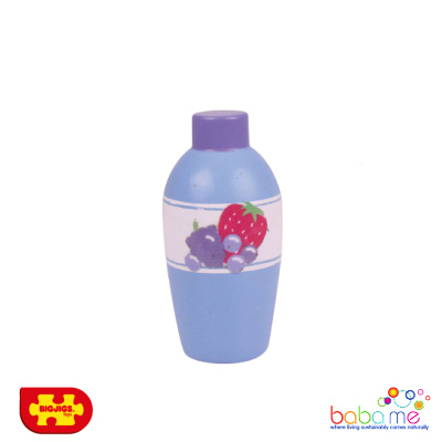 Bigjigs Fruit Smoothie Wooden Play Food