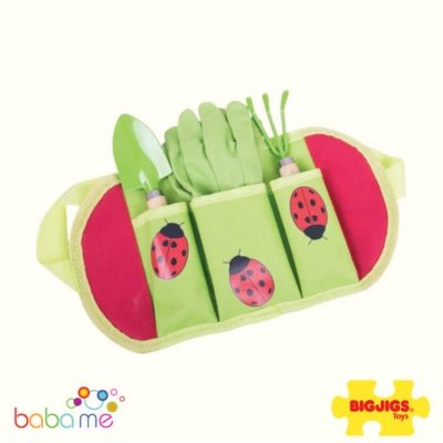 Bigjigs Gardening Belt