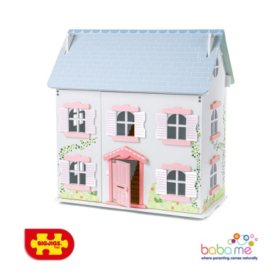 Bigjigs Ivy House