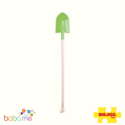 Bigjigs Long Handled Shovel