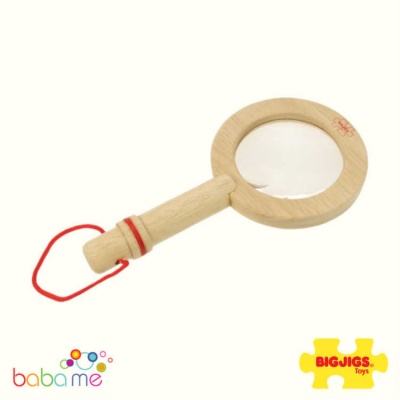 Bigjigs Magnifying Glass