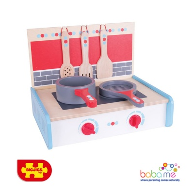 Bigjigs Portable Cooker