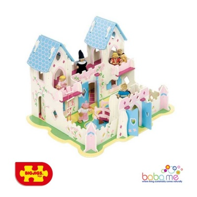 Bigjigs Princess Palace