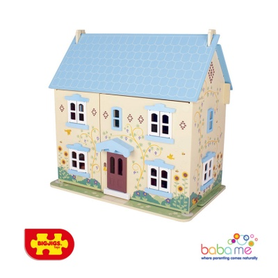 Bigjigs Sunflower Cottage