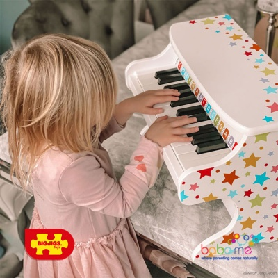 Bigjigs Table Top Piano