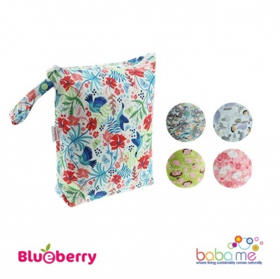 Blueberry Wet Bag