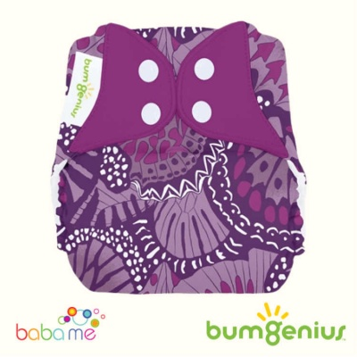 Bumgenius Freetime All in One - Patch