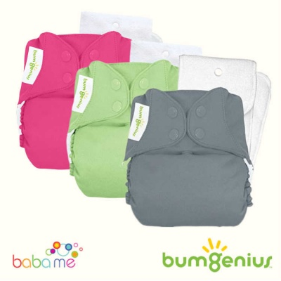 bumGenius Pocket Nappy