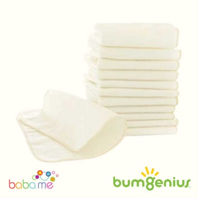 Bumgenius Reusable Baby Wipes