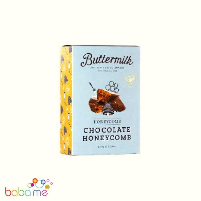 Buttermilk - Chocolate Coated Honeycomb