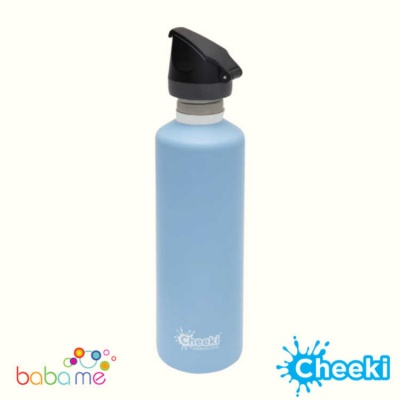 Cheeki 750Ml Active Bottle In Surf