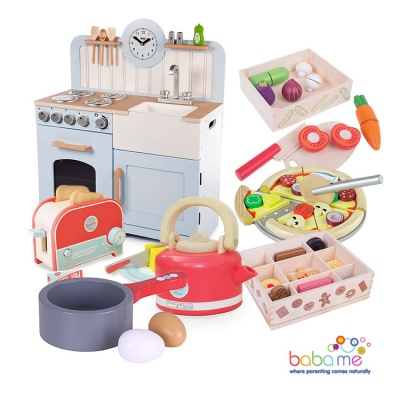 Christmas In A Box- Kitchen  and Accessories Gift