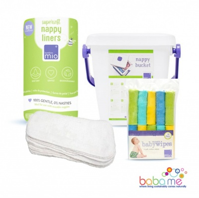 Cloth Beginners Accessories Kit
