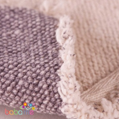Cotton Placemat - Lilac