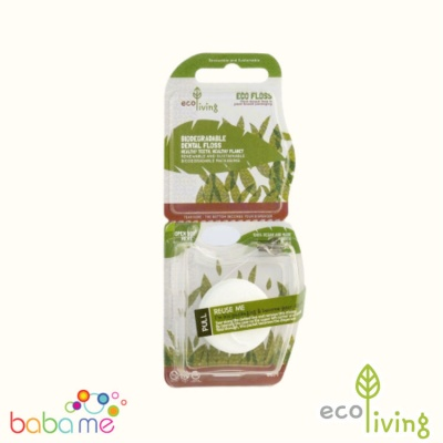 Eco Living Eco Floss 2 Pack