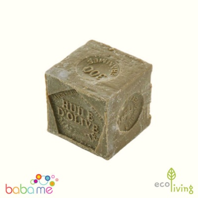 Eco Living Organic Marseille Soap Bar 300g