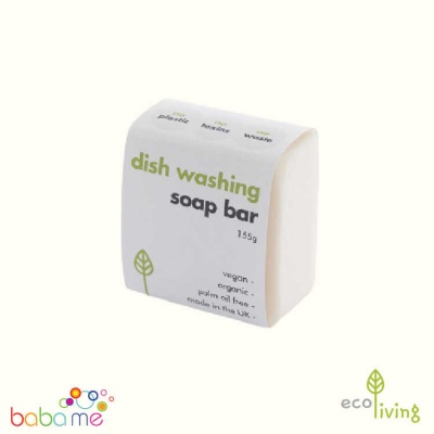 Eco Living Washing-Up Dish Soap Bar
