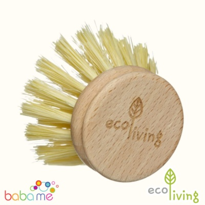 Eco Living Wooden Dish Brush