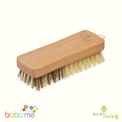 Eco Living Vegetable Brush