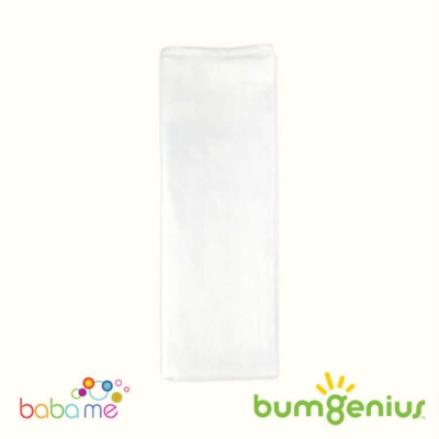 Elemental Joy - Birds Eye - Single Nappy Insert