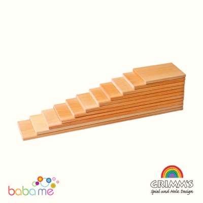 Grimms Natural Building Boards