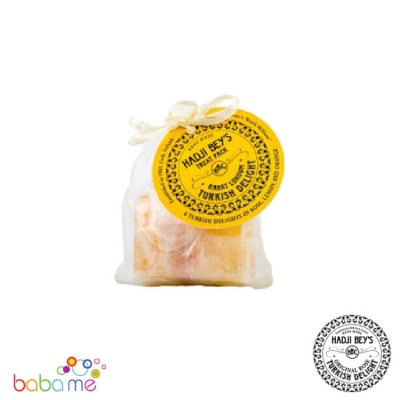 Hadji Bey's - Rahat Lokoum Turkish Delight Treat Pack