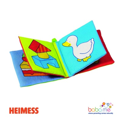 Heimess picture book