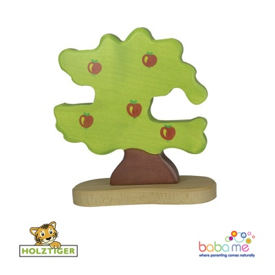 Holztiger Apple tree for birds
