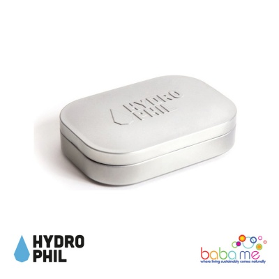 Hydrophil Travel Soap Case