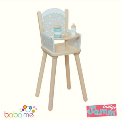 Indigo Jamm Petworth High Chair