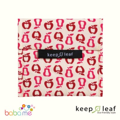 Keep Leaf Large Baggie New Fruit